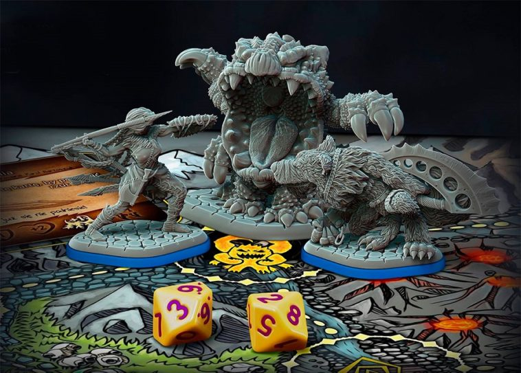 MOBA Board Games – the Best, the Worst and the Upcoming