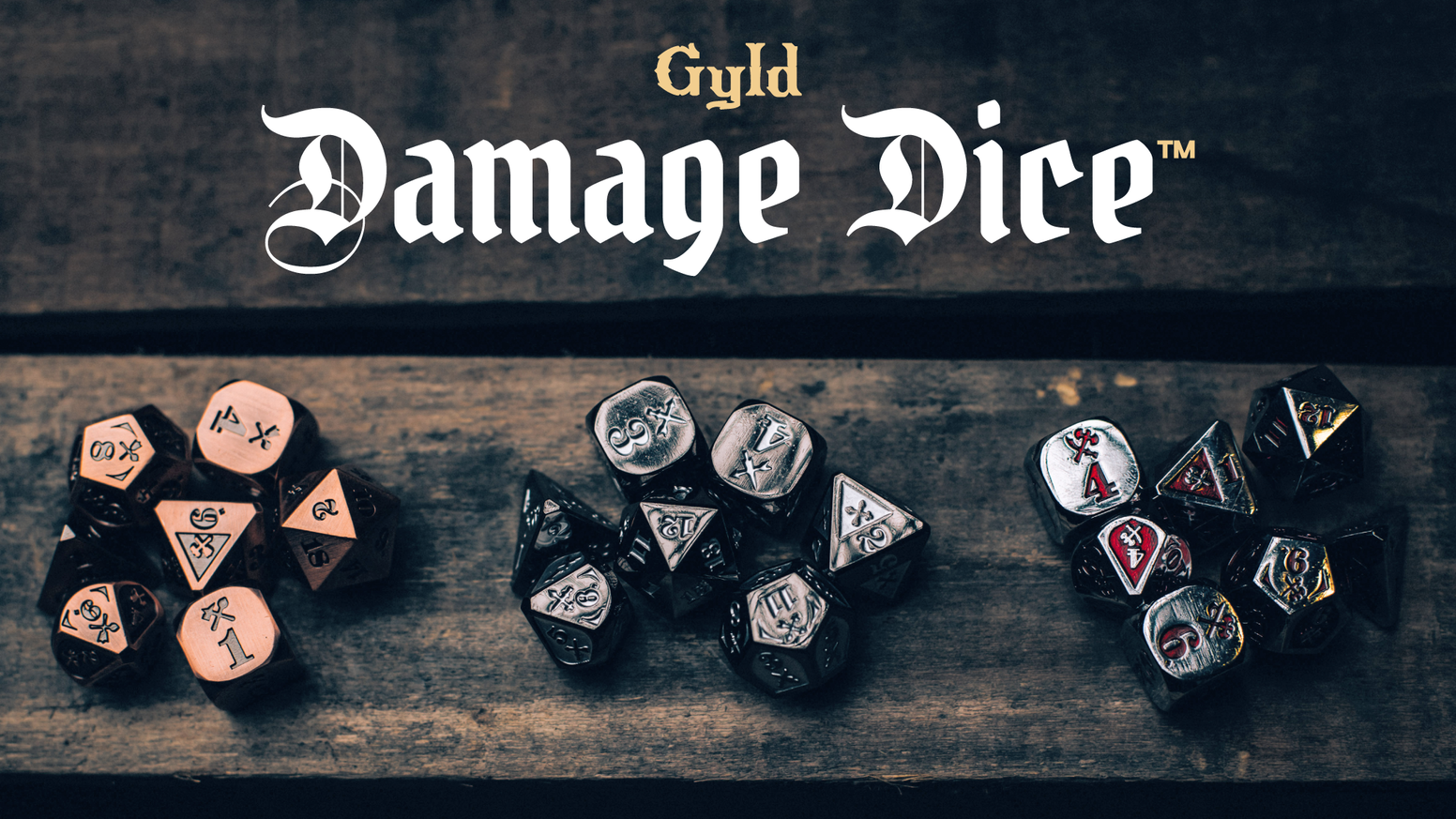 Damage Dice 2: Physical Damage Types for D&D 5e