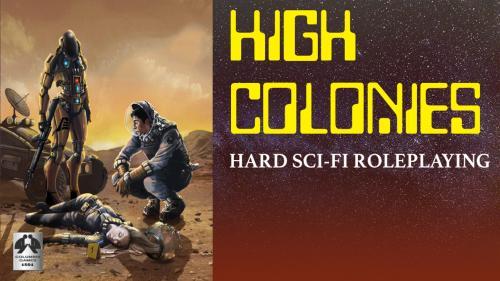 High Colonies