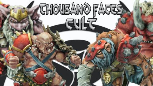 The Thousand Faces Cult