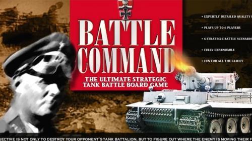 Board Game Revolution