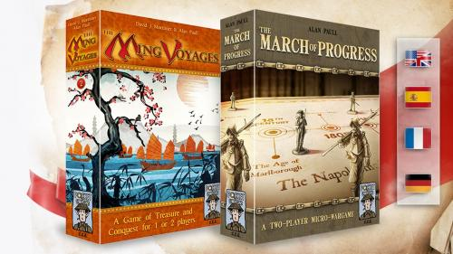 The Ming Voyages and The March of Progress