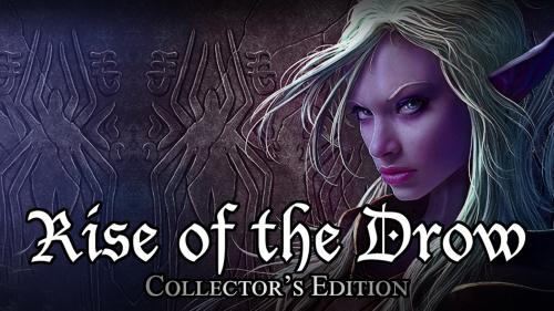 Rise of the Drow: Collector s Edition for D&D 5E and PFRPG