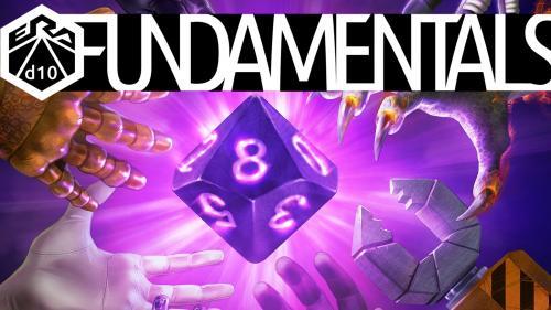 Era d10 Fundamentals - a £1 guide to the Rule Set