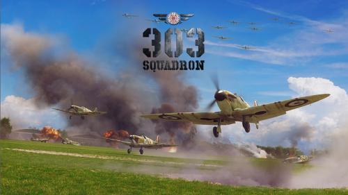 303 Squadron Board Game