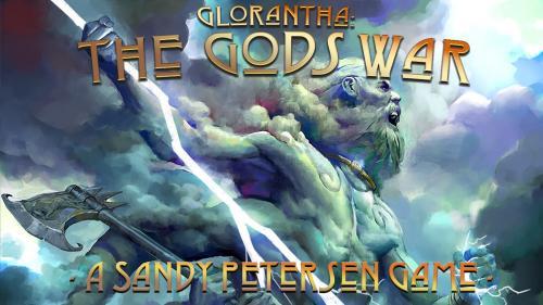 The Gods War