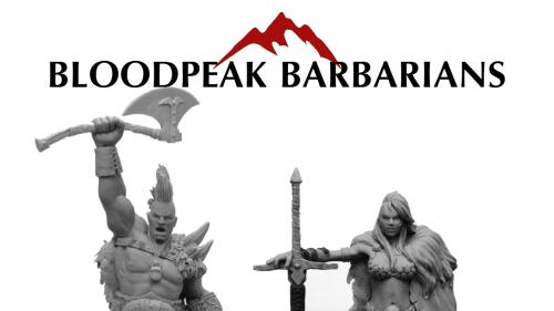 Bloodpeak Barbarians