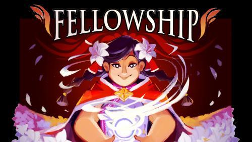Fellowship: A Tabletop Adventure Game