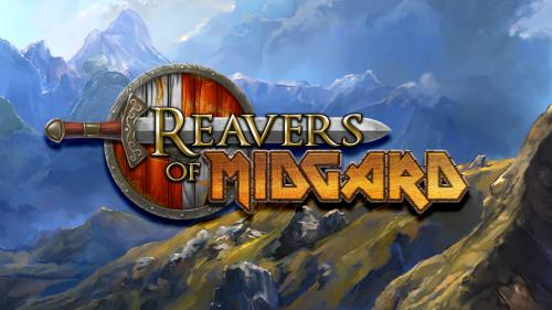 Reavers of Midgard: The sequel to Champions of Midgard