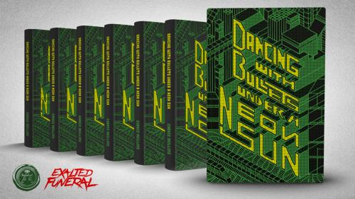 Dancing With Bullets Under a Neon Sun: A Light Cyberpunk RPG