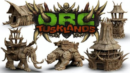 ORC Tusklands