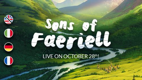 Sons Of Faeriell