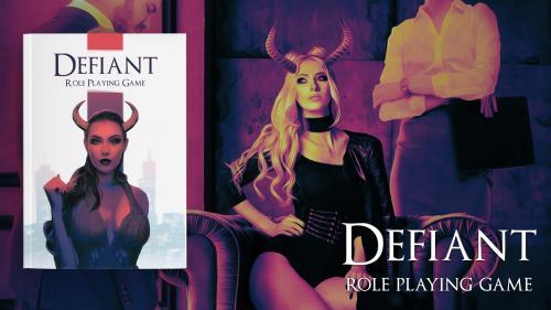 Defiant RPG