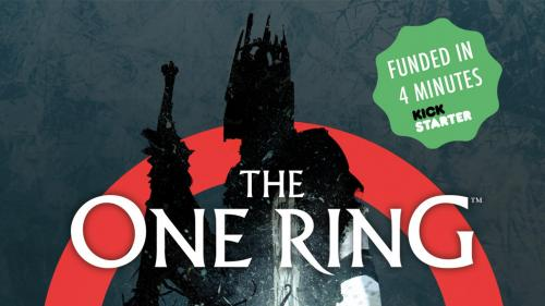 THE ONE RING™ Roleplaying Game, Second Edition
