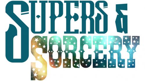 Supers & Sorcery
