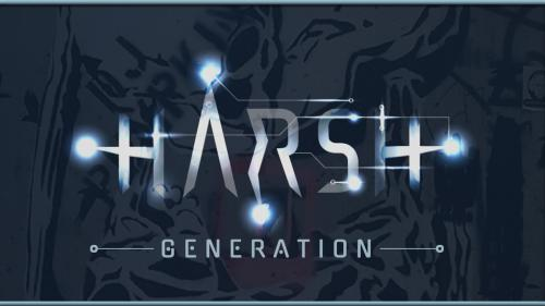 Harsh Generation: an improvisational post-apoc experience
