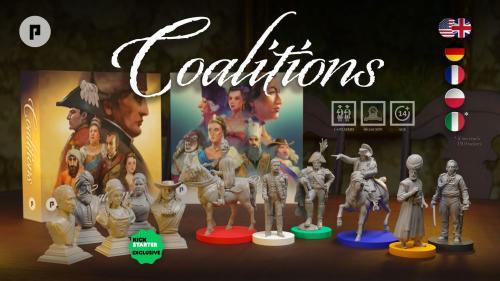 Coalitions