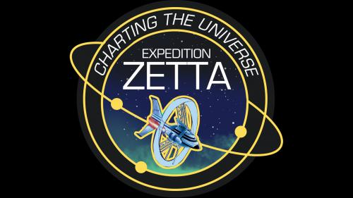 Expedition Zetta -Charting the Universe