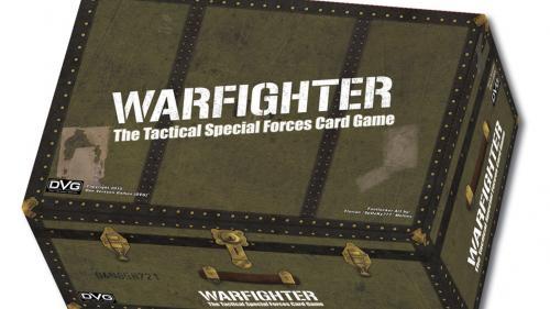 Warfighter - Wave #2