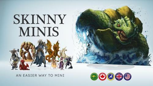 Skinny Minis 2: An Easier Way to Mini