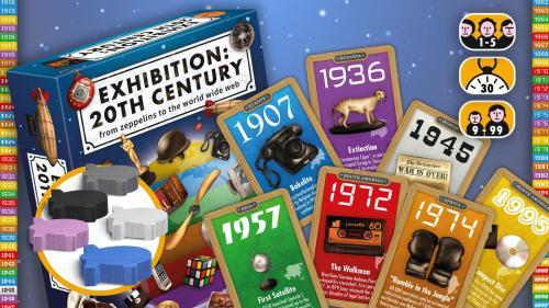 EXHIBITION: 20th Century