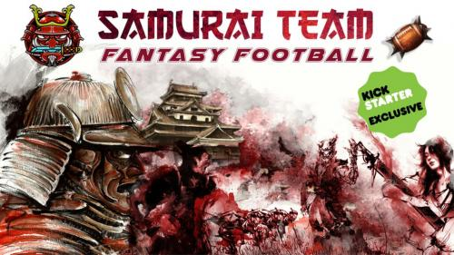 Samurai Team Fantasy Football