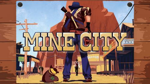 MINE CITY