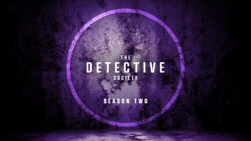 The Detective Society: Season Two - monthly mystery packages