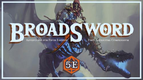 BroadSword Monthly Extra Attack