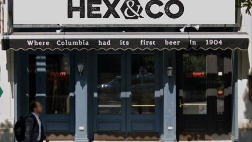Hex & Company s Next Adventure