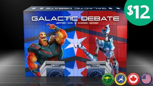 Galactic Debate