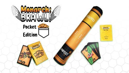 Monarch: Brawl Pocket Edition