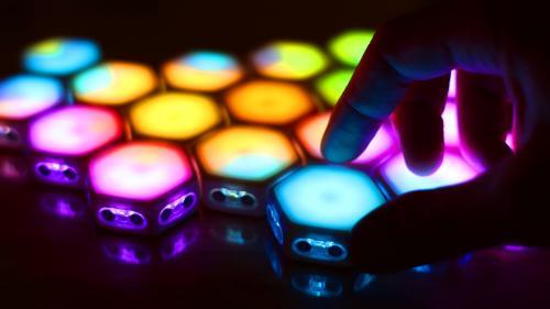 Blinks Game System: 20 New Games