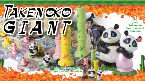 Takenoko Giant