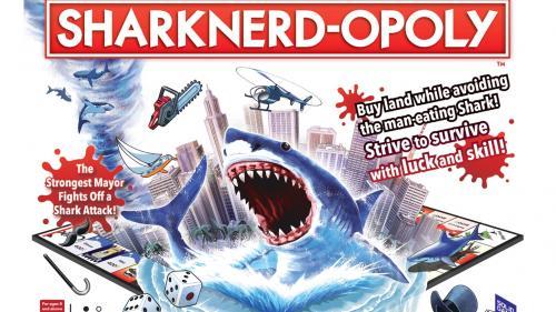 Sharknerd-opoly