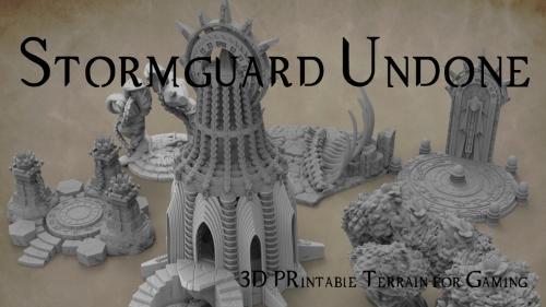Stormguard Undone