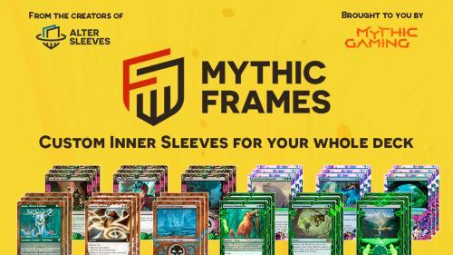Mythic Frames