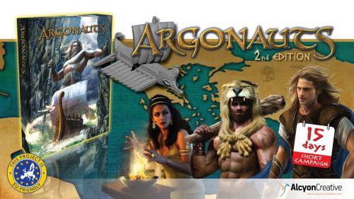 Argonauts: 2nd Edition