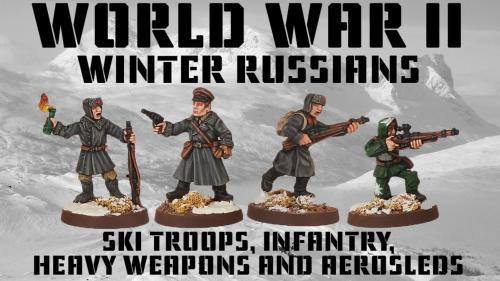 Winter Russians