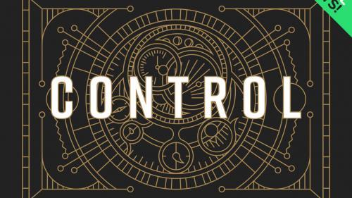 Control: A Strategic Card Game