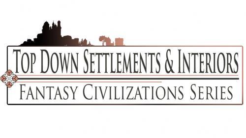 Top Down Settlements & Interiors | FCS