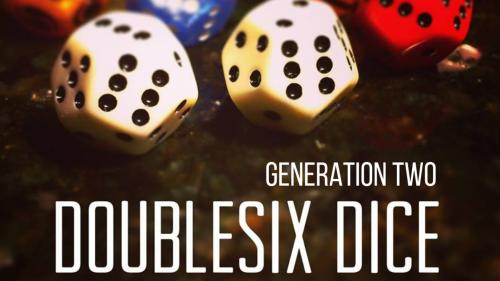 Doublesix Dice: Generation Two