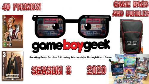 Game Boy Geek - Season 8 - 2020