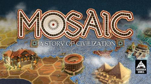 Mosaic - A Story of Civilization