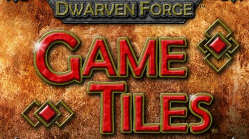 Dwarven Forge s Game Tiles: Revolutionary Miniature Terrain