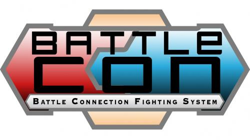 BattleCON Fighting Card Game