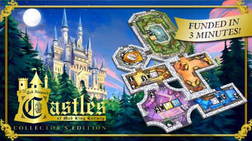 Castles of Mad King Ludwig Collector s Edition