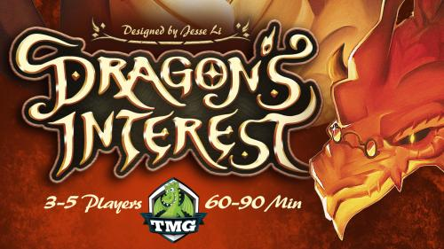 Dragon s Interest