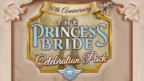 Princess Bride 30th Anniversary Celebration