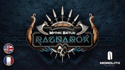 Mythic Battles : Ragnarok